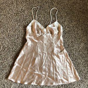 Victoria's Secret slip nightgown